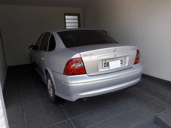 Chevrolet Vectra 2.2 Milenium 4p 2001