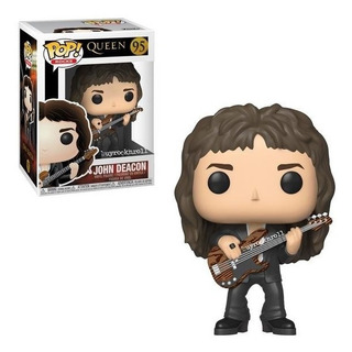 Funko Pop John Deacon 95 Queen Baloo Toys