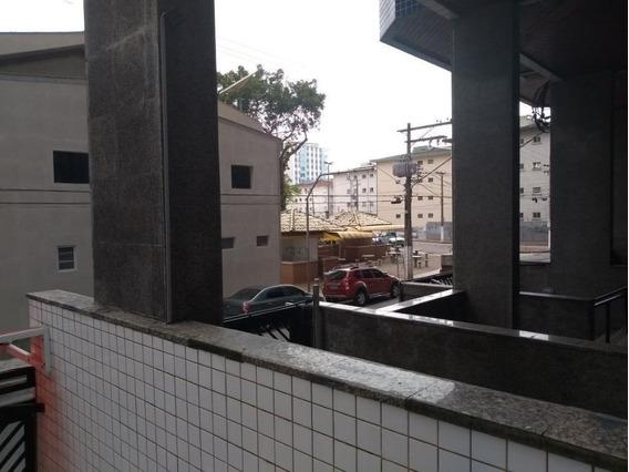 Apartamento Em Ocian, Praia Grande/sp De 36m² 1 Quartos À Venda Por R$ 140.000,00 - Ap167391