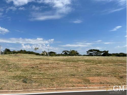 Terreno Em Condomínio Para Venda Em Presidente Prudente, Residencial Damha Belvedere - Tcv69100_2-1173502