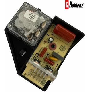 Tarjeta Reloj Para Lavadora Koblenz Iem Original
