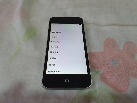 iPod Touch 5 Geração 16gb Para Retirar Peças