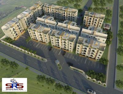 Nuevo Proyecto De Apartamentos En Villa Aura