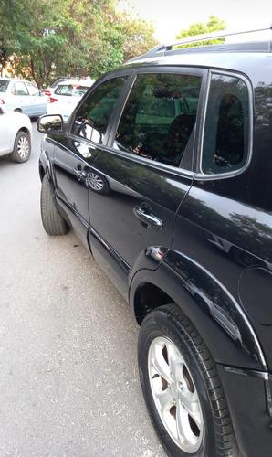 Imagem 1 de 7 de Hyundai Tucson 2013 2.0 Gls 4x2 Flex Aut. 5p