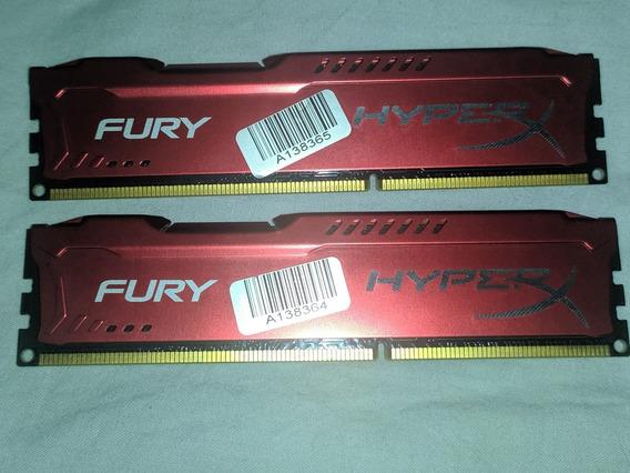 Memoria Ram Hyperx Fury