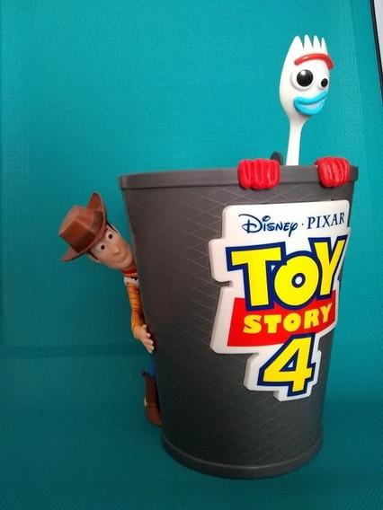 Palomera Toy Story 4 Cinemex