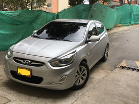 Hyundai I25 Accent Gl Hatchback
