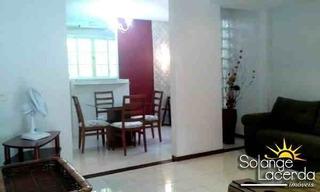 Lindo Apartamento - Cidade Da Seresta - Conservatória - Rj - Excelente Localização - 2459