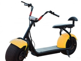 Moto Electrica Scooter Electrico