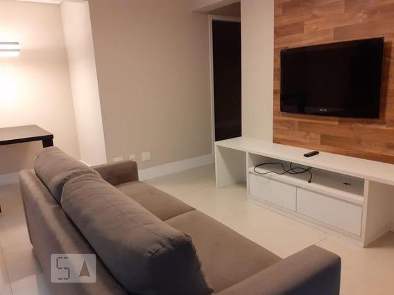 Apartamento Para Aluguel - Vila Andrade, 2 Quartos, 67 - 893114182
