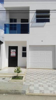 Arrienda Casa Nueva En Galilea