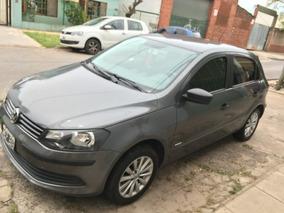 Volkswagen Gol Trend 1.6 Pack Iii 101cv