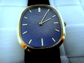 Relógio Patek Philippe Elipse A Corda