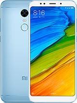 Smartphone Xiaomi Redmi 5 Plus 4gb/64gb Lte