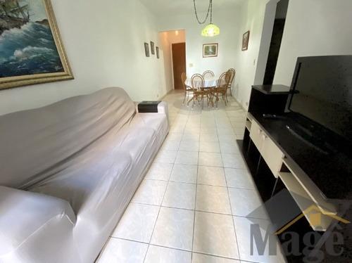 Imagem 1 de 13 de Apartamento Com 02 Dormitórios A Venda Na Praia Das Pitangueiras - Ref.: 4603 - 4603