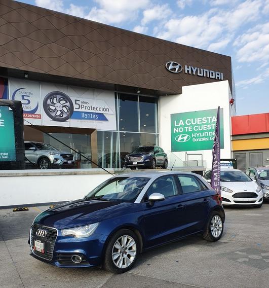 Audi Sportback Ego Ta