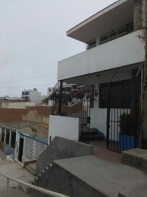 Alquiler De Casa Playa En Pucusana , Regaladasooo