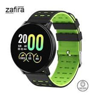 Reloj Inteligente Smartwatch Zafira D19 Ambares Import