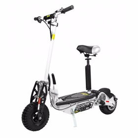 Scooter Patinete Elétrico Two Dogs Light 800w 36v Oferta!