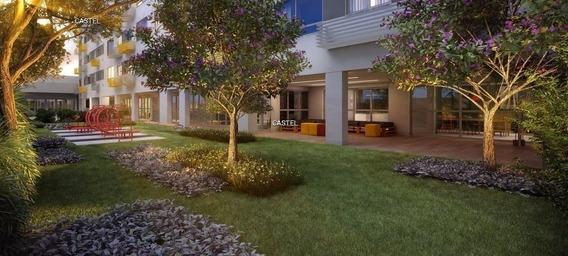 Apartamento - Santana - Ref: 3146 - V-cas3644