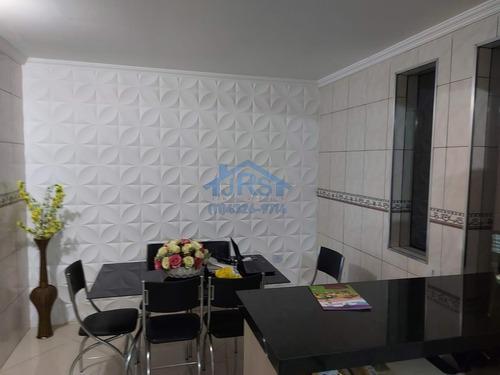 Casa Com 3 Dormitórios À Venda, 250 M² Por R$ 820.000,00 - Parque Santana - Santana De Parnaíba/sp - Ca0609
