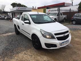 Chevrolet Montana 1.8 Ls Full 2013 5000 Y Cuotas!!!