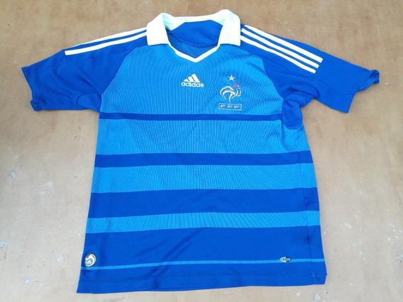 Camiseta Francia adidas Euro 2008