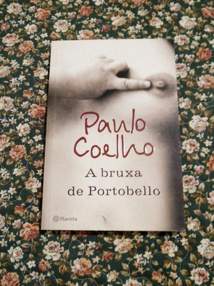 A Bruxa De Portobello- Paulo Coelho - 3 Livros 25 Reais