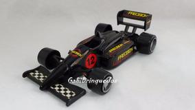 Miniatura F1 Escala 1/36 Precision Audio Video T.v.