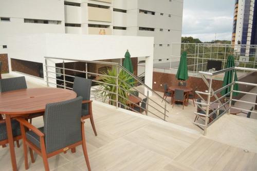 Apartamento Para Venda - 008098