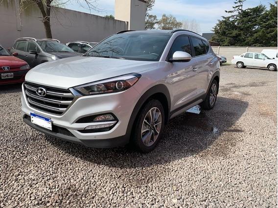 Hyundai Tucson Full Premium Crdi 4x4