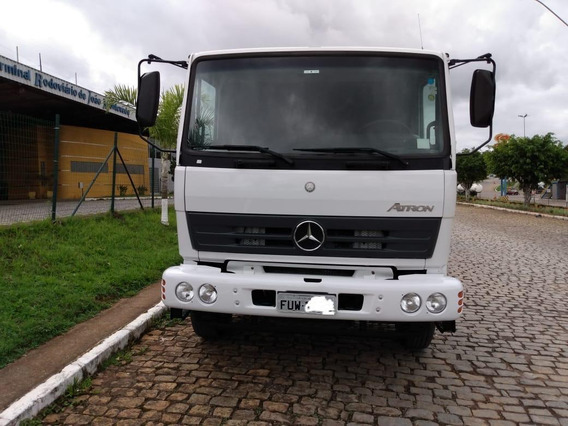 Mercedes-benz Atron 1719