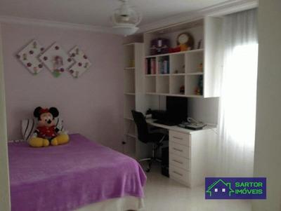 Apartamento - 3934