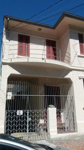Imagem 1 de 15 de Casa - Floresta - Ref: 399058 - V-cs36006325