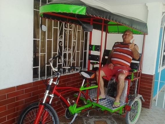 Triciclo Con Motor
