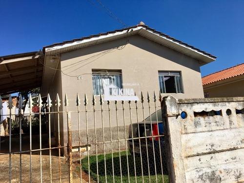Casa Residencial Para Venda - 02950.6274