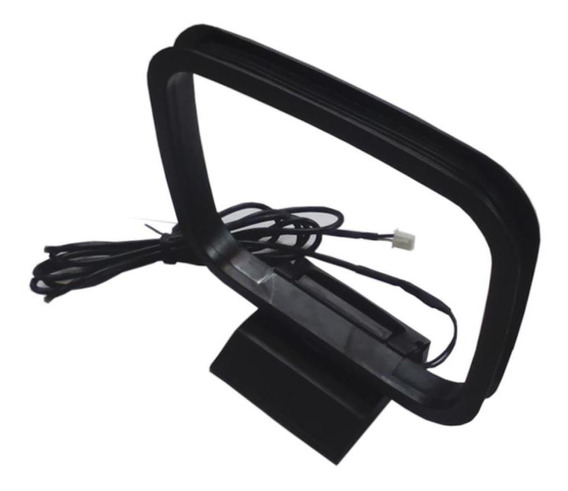 Antena Mini System Loop Am/fm Panasonic Philco