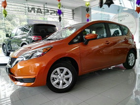 Nissan Note Sense 2018 Seguro Gratis Imperio Santa Fe