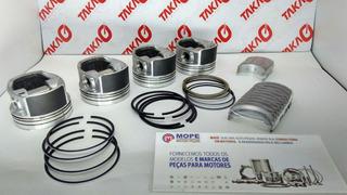 Kit Do Motor Honda Civic 1.6 16v 96/00 D16y7-8