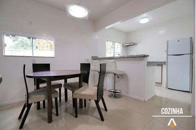 Acrc Imóveis - Casa Para Locação Com 04 Dormitórios Sendo 03 Suítes (master) E 03 Vagas De Garagem. - Ca00867 - 33609685