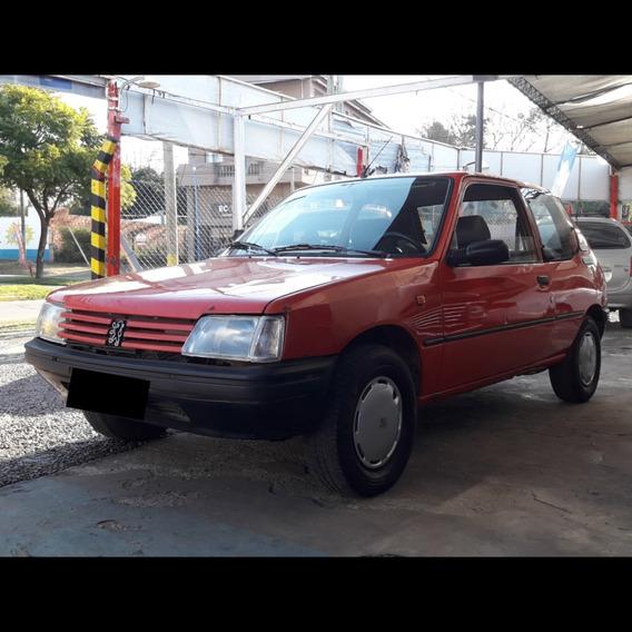 Peugeot 205 Gl