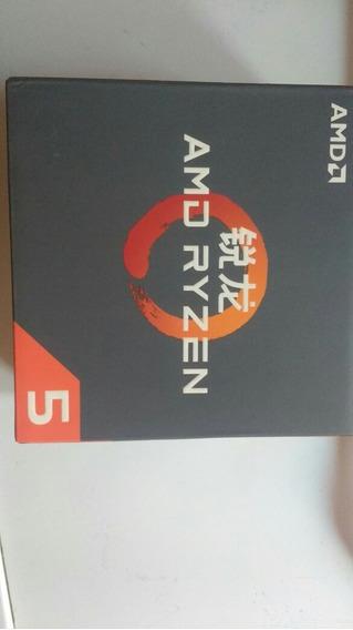 Ryzen 5 1600x Novo