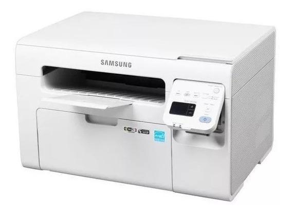 Impressora Samsung Scx 3405 W