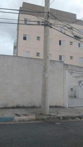 Cobertura À Venda, 100 M² Por R$ 320.000,00 - Jardim Santa Cecília - Guarulhos/sp - Co0016