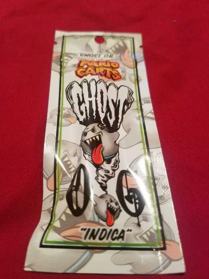 Mario Cart - Indica Ghost