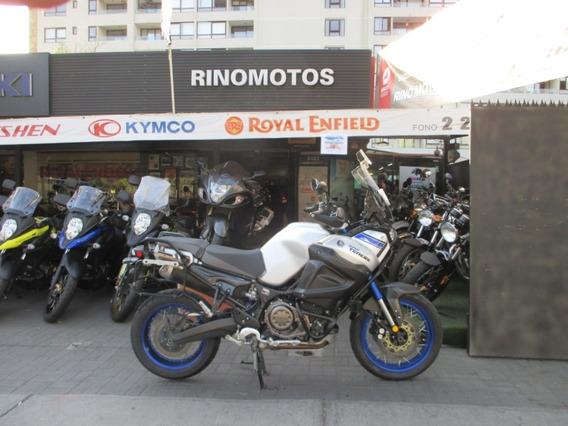Yamaha Xt 1200 Z Supertenere