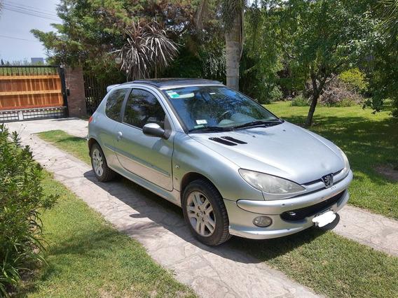 Peugeot 206 Xs Premium 1.6 2007