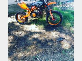 Dirty 125