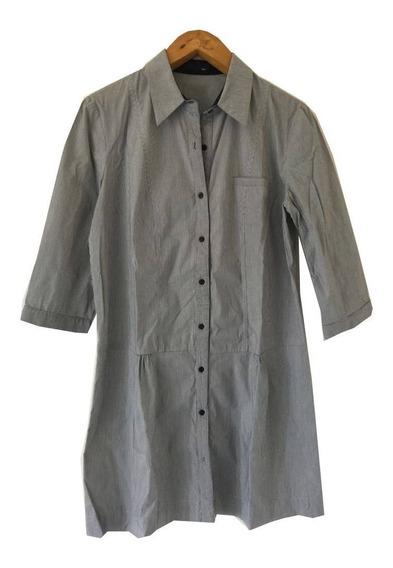 Camisa Modelo Charleston Chemise Nilo Ayres