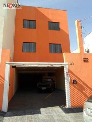Apartamento Com 2 Dormitórios Para Alugar, 50 M² Por R$ 900/mês - Jardim Gumercindo - Guarulhos/sp - Ap1328